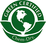 Green Certified Badge